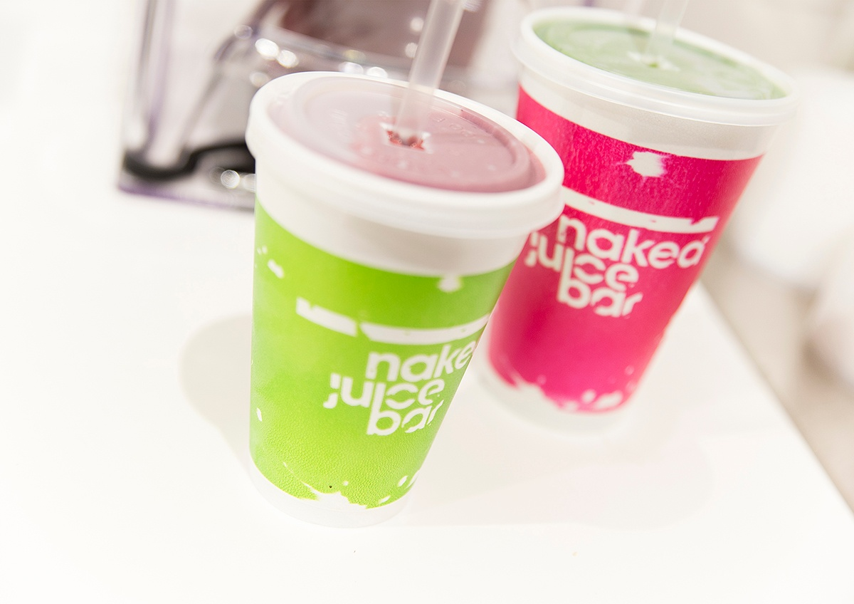 NAKED JUICEBAR